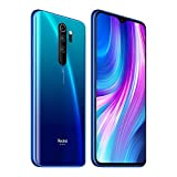 Xiaomi Redmi Note 8 Pro 64 GB Mavi Oceano Blu/Blue [Versione Europea]