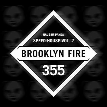 Speed House, Vol. 2