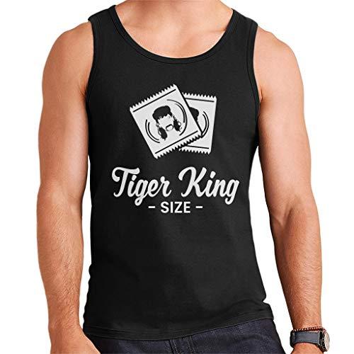 Tijger King Size Joe Exotische Condooms Herenvest