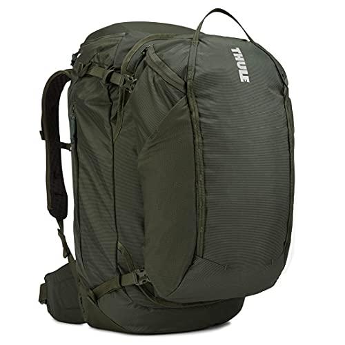 Thule Landmark 70L sac à dos Vert Polyester