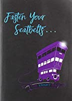 Harry Potter: Knight Bus Pop-Up Card (Stationery)