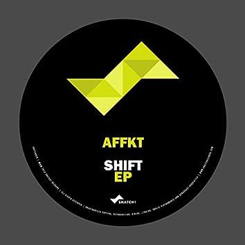 Shift EP