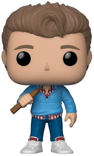 Funko- Pop Movies: The Lost Boys-Sam Emerson, Multicolor, Standard (21779)