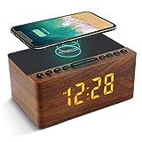 Alarm Clock Radio Iphones - Best Reviews Guide