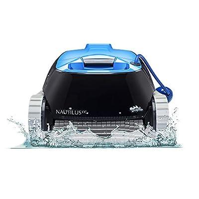 DOLPHIN Nautilus CC Robotic Pool Vacuum Cleaner - Main