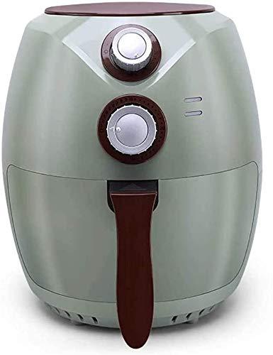LY88 Keukenluchtfriteuse Beste Extreem model familie grootte enorme capaciteit, met Airfryer-accessoires broodrooster rek, kooktafeler, grootte