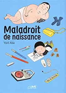 Maladroit de naissance Edition simple One-shot