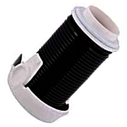 Rowenta Conector tubo cepillo escoba aspiradora Air Force 360 460 RH90 RH92