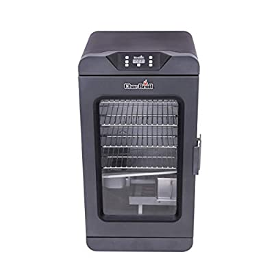 Char-Broil Electric Smoker
