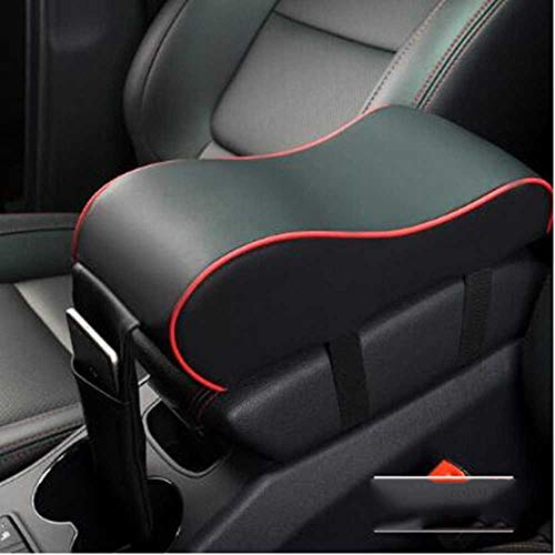 XQRYUB Mittelarmlehne für Skoda Octavia A2 A5 A7 Fabia Rapid Superb Yeti Roomster