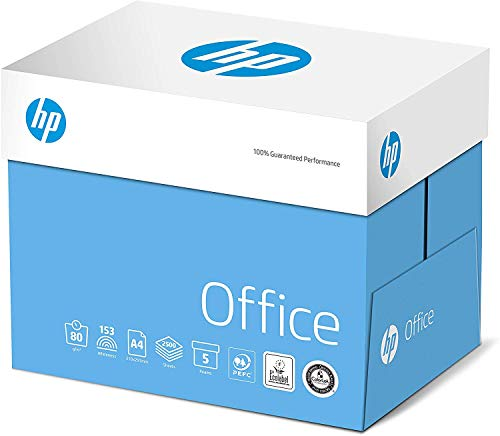 HP RH98112 80 gsm A4 White Offic...