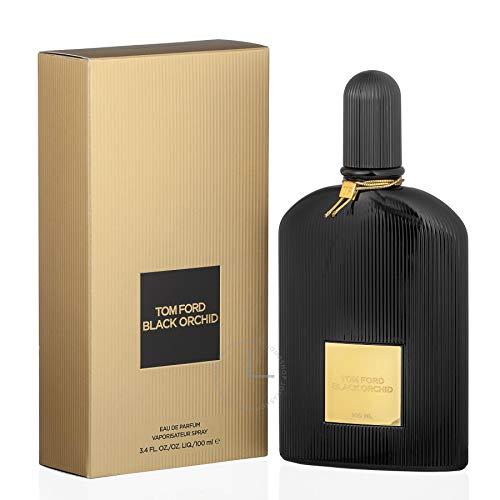 Black Orchid by Tom Ford 3.4 oz Eau De Parfum Spray for Women 100% Authentic