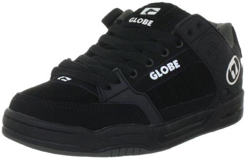 Globe Men's TILT, Black/Black TPR, 10.5 M US