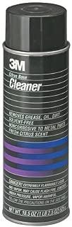 3M 3M-76394 Spray Cleaner/Degreaser 24 fl. oz., 3M Citrus Base Cleaner