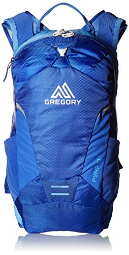Gregory Mountain Products Maya 10 Liter Women's Day Pack Dove Grey, OS