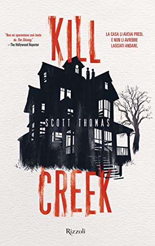Kill Creek (versione italiana)