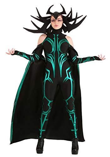 Marvel Hela - Disfraz para mujer - Multi - Large