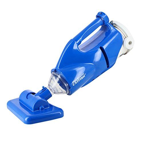 Water Tech - Pool Blaster Catfish - Balai nettoyant Electrique