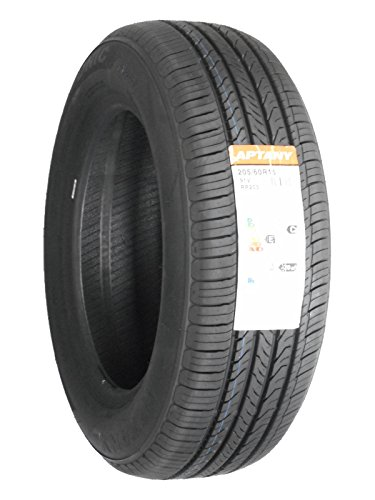 Aptany 205/60 R15 91V RP203-60/60/R15 91V - C/E/70dB - Neumáticos Verano (Coche)