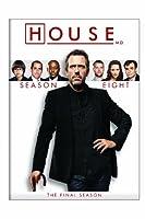 House: Season Eight [DVD] [Import]
