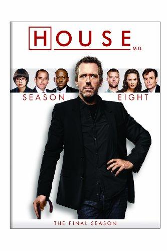 house md season 5 dvd - 7