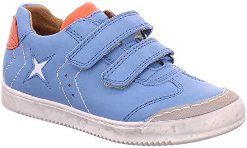 Froddo Sneaker Halbschuh Doppelklett Jeans 33