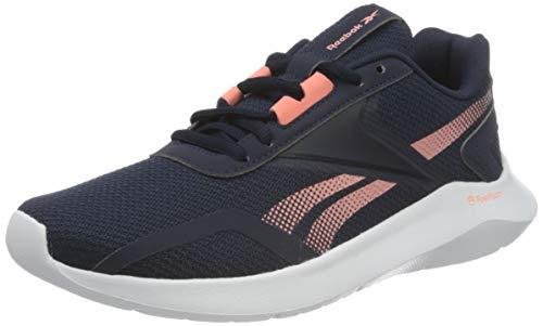 Reebok ENERGYLUX 2.0, Zapatillas de Running Mujer, VECNAV/TWICOR/FTWBLA, 40 EU