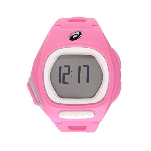 Asics Ultra Slim Runners Armbanduhr (Pink)