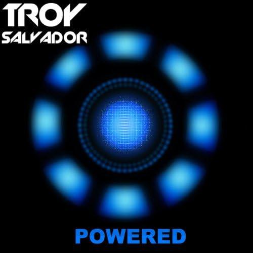 Troy Salvador