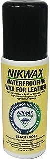 Nikwax Men's Waterproofing Wax for Leather-Liquid Shoe Insoles