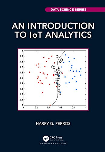 An Introduction to IoT Analytics Front Cover