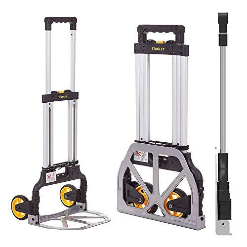 Stanley SXWTC-FT503 Diable pliable professionnel 125 kg
