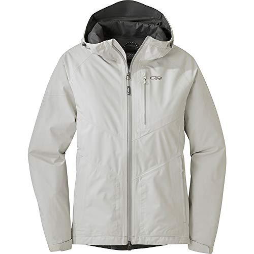 Outdoor Research Women's Aspire Jacket, Sand, Medium