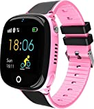 Accreate HW11 Smart Watch Kids GPS Bluetooth Pedometer Positioning IP67 Waterproof Watch