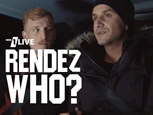 1LIVE Rendez-Who? mit Özcan Cosar