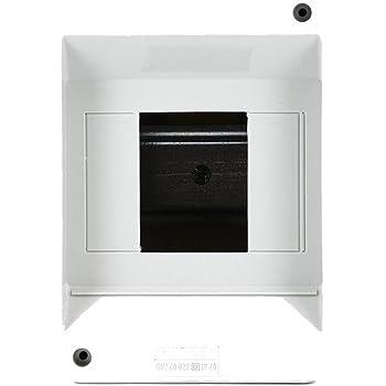 Gewiss GW40023 caja eléctrica - Caja para cuadro eléctrico: Amazon.es: Bricolaje y herramientas