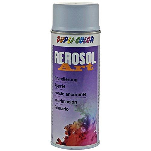 Dupli-Color 744020 Aerosol Art Grundierung 400 ml, grau