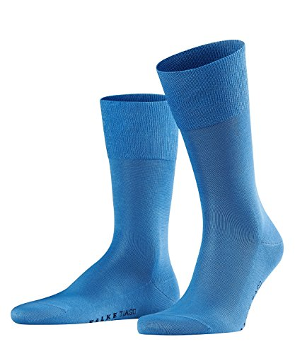 FALKE Herren Socken, Tiago M SO-14662, 1er Pack,Linen (6326), 41-42