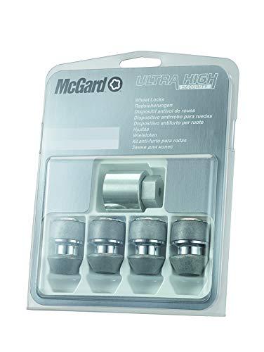 McGard 24658SL Tuercas Antirrobo de Ruedas SL (Ultra High Security)