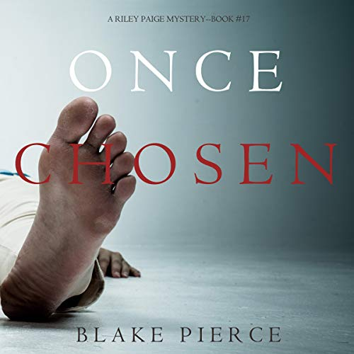 Once Chosen cover art