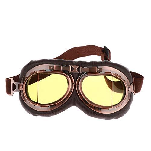 Motorradbrillen Skibrille Ski Snowboard Brille UV-Schutz Brillenträger Schneebrille Snowboardbrille Verspiegelt für Damen Herren