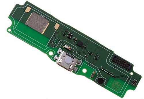 Desconocido Placa de Carga para Xiaomi Redmi 5A / Hongmi 5A / Red Rise 5A Conector Puerto USB Modulo Antena Cobertura Microfono