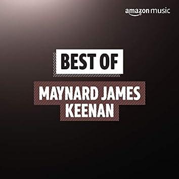Best of Maynard James Keenan