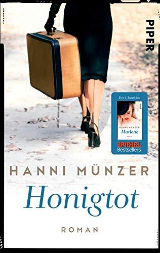 Honigtot (Honigtot-Saga 1): Roman