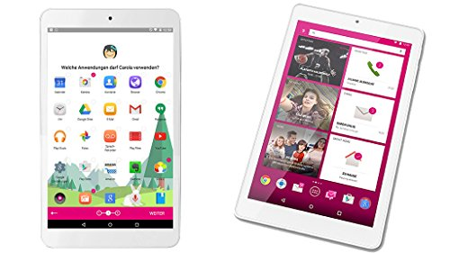 Telekom Puls Tablet (Smart Home)