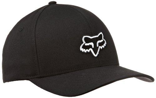 Legacy Flexfit Hat Black