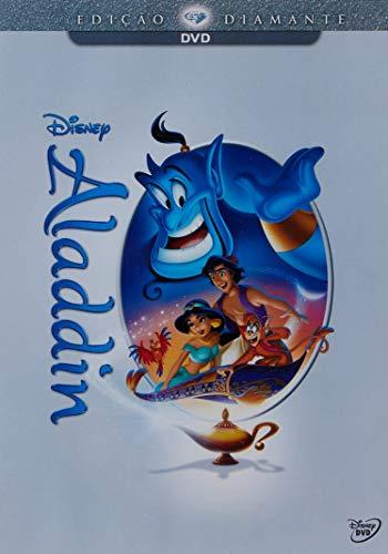 Aladdin Edição Diamante [DVD]