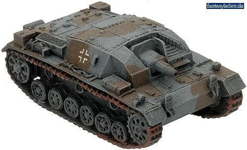 Mercancía de alta calidad y servicio conveniente y honesto. German  StuG StuG StuG IIIA by Battlefront Miniatures  ganancia cero
