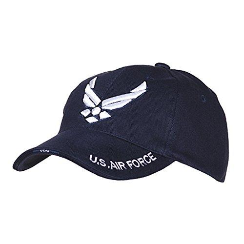 AlxShop - Casquette Us Air Forces - Couleur : Blue