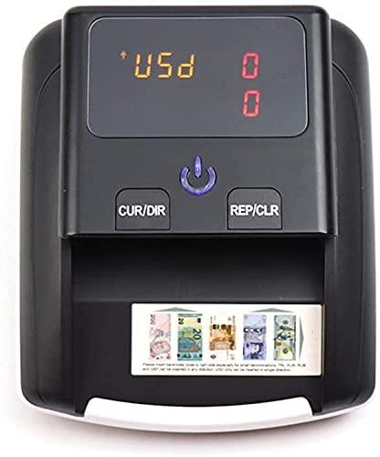 Detector contador de billetes falsos 2 en 1 actualizado a nuevos billetes